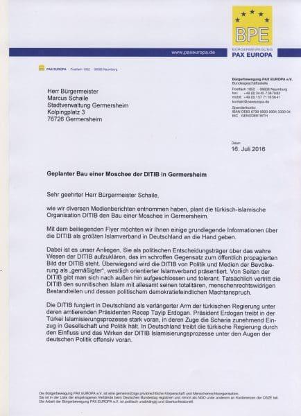 Germersheim Politiker S.1