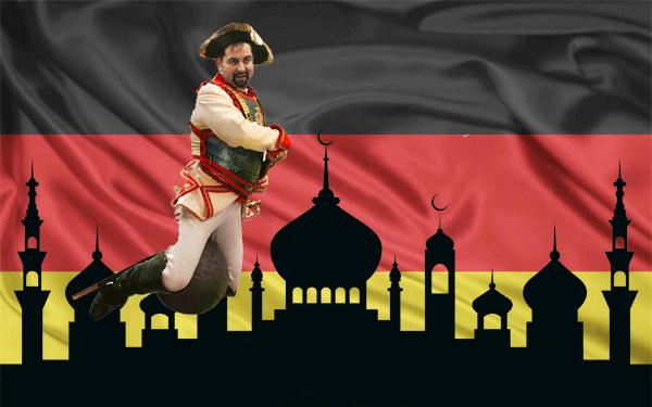 Radikale Muslime In Deutschland